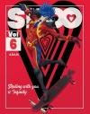 【DVD】TV SK∞ エスケーエイト Vol.6 完全生産限定版の画像