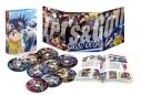 【Blu-ray】TV 爆走兄弟レッツ&ゴー!! Blu-ray BOXの画像