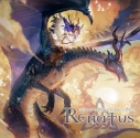 "【同人CD】canoue/canoue celtic arrange album""Renatus""の画像"