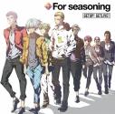 【ドラマCD】GET UP! GET LIVE! ドラマCD2 GETUP! GETLIVE! For seasoningの画像