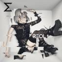 【アルバム】REOL/Σ 通常盤の画像