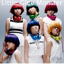 Little Glee Monster/私らしく生きてみたい 通常盤