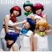 Little Glee Monster/私らしく生きてみたい 初回生産限定盤B