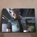 【グッズ-飾り物】攻殻機動隊SAC_2045 アニピクメモリアルウォール バトー 3の画像
