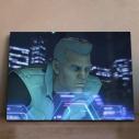 【グッズ-飾り物】攻殻機動隊SAC_2045 アニピクメモリアルウォール バトー 2の画像
