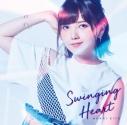 【マキシシングル】鬼頭明里/Swinging Heart 初回限定盤の画像