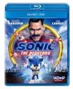 【Blu-ray】映画 ソニック・ザ・ムービー ブルーレイ+DVDの画像