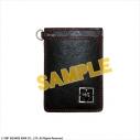 【グッズ-パスケース】ファイナルファンタジー VII パスケース <神羅カンパニー>の画像