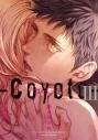 【ポイント還元版( 6%)】【コミック】コヨーテ 1~3巻セットの画像