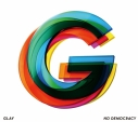 【アルバム】GLAY/NO DEMOCRACY 通常盤の画像