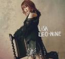 【アルバム】LiSA/LEO-NiNE 初回生産限定盤Aの画像