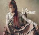 【アルバム】LiSA/LEO-NiNE 初回生産限定盤Bの画像