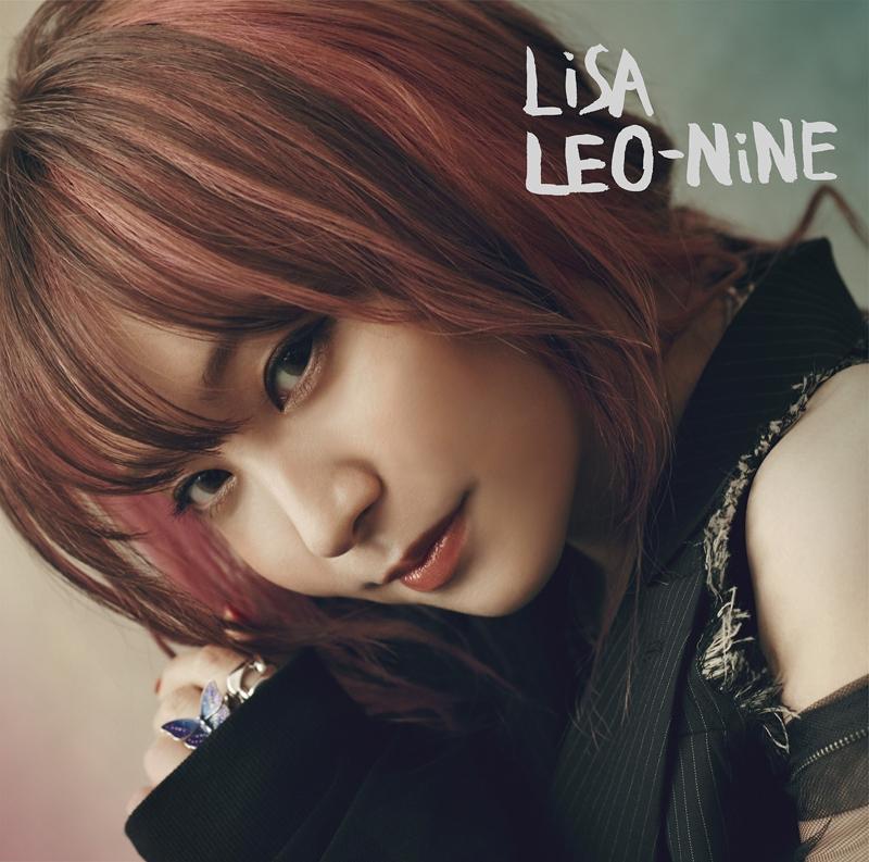 【アルバム】LiSA/LEO-NiNE 通常盤