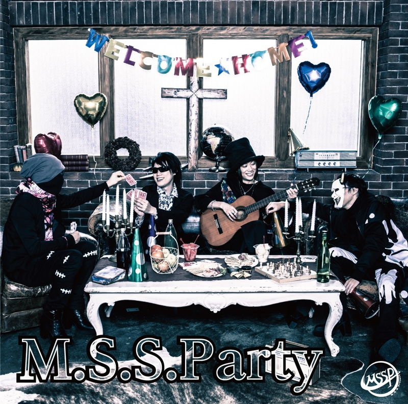 M.S.S Project/M.S.S.Party 通常盤