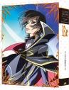 【Blu-ray】劇場版 コードギアス 復活のルルーシュ 特装限定版 アニメイト限定セットの画像