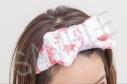 【グッズ-ヘアバンド】名探偵コナン リボン型ヘアバンド 江戸川コナンver.の画像