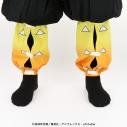 【コスプレ-衣装】鬼滅の刃 脚絆(我妻 善逸)の画像