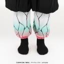 【コスプレ-衣装】鬼滅の刃 脚絆(胡蝶 しのぶ)の画像