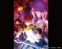 【カレンダー】Fate/stay night [Heaven's Feel] 2020年 卓上カレンダーの画像