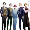 【ドラマCD】スパイ百貨店 Music&Drama CD Order#2 豪華盤の画像