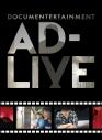 【Blu-ray】映画 ドキュメンターテイメント AD-LIVE 完全生産限定版の画像