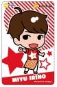 【マイメイトカード】Kiramune マイメイトカード/入野自由の画像
