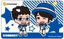 【マイメイトカード】Kiramune マイメイトカード/CONNECTの画像