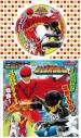 【その他(音楽)】コロちゃんパック 動物戦隊ジュウオウジャー3の画像