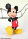 【フィギュア】フィギュアーツZERO ミッキーマウス MODERNの画像