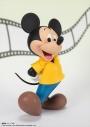 【フィギュア】フィギュアーツZERO ミッキーマウス 1980sの画像
