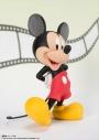 【フィギュア】フィギュアーツZERO ミッキーマウス 1940sの画像