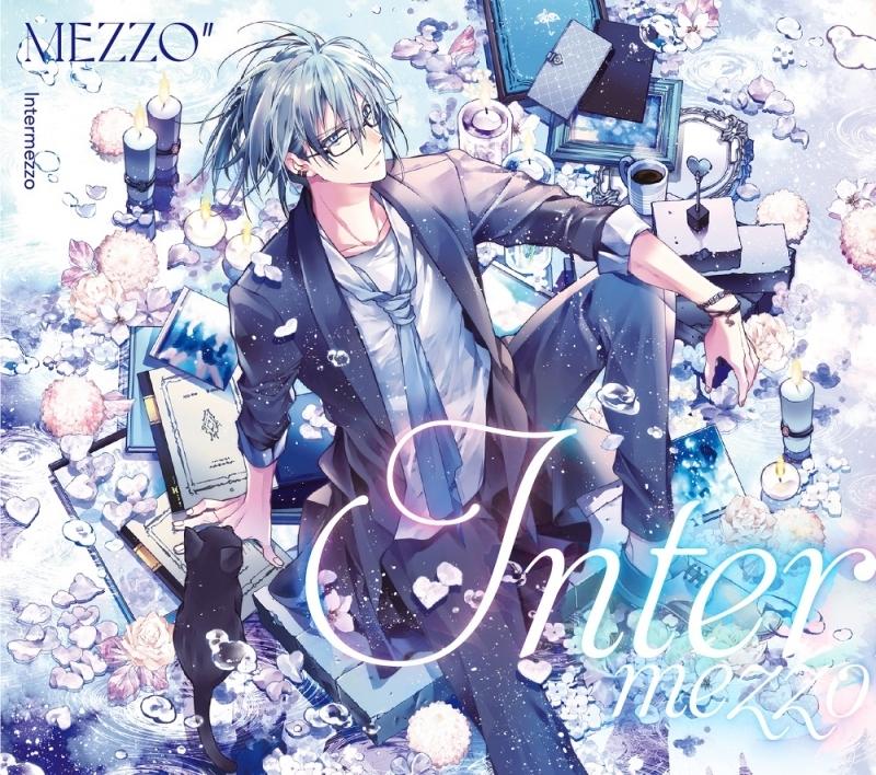 """【アルバム】アイドリッシュセブン MEZZO"""" 1st Album """"Intermezzo"""" 初回限定盤A"""