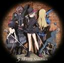 【アルバム】プリンセス・プリンシパル キャラクターソングミニアルバム 5 Moving Shadowsの画像