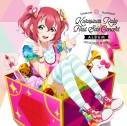 【アルバム】LoveLive! Sunshine!! Kurosawa Ruby First Solo Concert Album ~RED GEM WINK~の画像