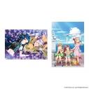 【グッズ-ポスター】Tokyo 7th シスターズ クリアポスターセットB(NI+CORA・サンボンリボン)の画像