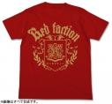 【グッズ-Tシャツ】特価 Fate/Apocrypha 赤の陣営Tシャツ RED Lの画像