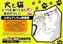 【コミック】犬と猫どっちも飼ってると毎日たのしい(2) ふせんブック付き特装版の画像