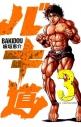 【コミック】バキ道(3)の画像