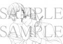 【ドラマCD】男子高校生、はじめての ~第3弾 生徒会役員の密かな謀~ アニメイト限定盤の画像