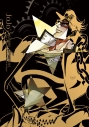 【Blu-ray】TV ジョジョの奇妙な冒険 スターダストクルセイダース エジプト編 Vol.6の画像