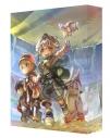 【Blu-ray】劇場版 メイドインアビス 深き魂の黎明 限定版の画像