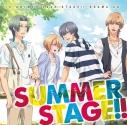 【ドラマCD】TV LOVE STAGE!! ドラマCD SUMMER STAGE!!の画像