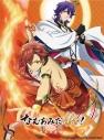 【Blu-ray】TV なむあみだ仏っ! -蓮台 UTENA- 第二仏 アニメイト限定版の画像