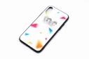 【グッズ-カバーホルダー】彼女、お借りします iPhoneハードケース モチーフデザイン iPhone7_8 【TOSYO】の画像