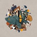 【アルバム】りぶ/RIB BEST ALBUM MYLIST 完全限定盤の画像