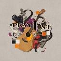 【アルバム】りぶ/アコースティックカバーアルバム PLAYLIST 初回限定盤の画像