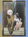【DVD】TV ダンジョンに出会いを求めるのは間違っているだろうかII Vol.1 初回仕様版の画像