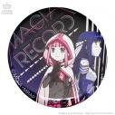 【グッズ-バッチ】マギアレコード 魔法少女まどか☆マギカ外伝×LISTEN FLAVOR MAGIA RECORD 缶バッジの画像