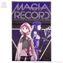 【グッズ-ミラー】マギアレコード 魔法少女まどか☆マギカ外伝×LISTEN FLAVOR MAGIA RECORD 折りたたみミラーの画像