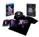 "【Blu-ray】KOTOKO/10th Anniversary The Grand Final Live ""ARCH"" 初回限定版の画像"